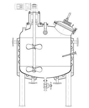 20171228004251 14896 - What is a liquid mixing tank?