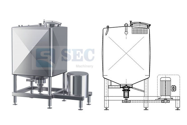 How to get Emulsification Tanks?