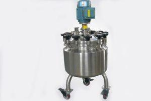 Stainless Steel Liqulid Preparation Vessel 300x200 - Stainless Steel Liqulid Preparation Vessel