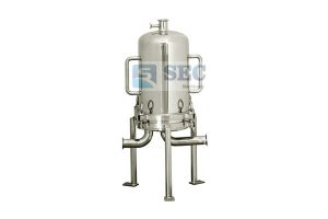 Stainless Steel Multi Cartridge Filter Housing 300x200 - Stainless Steel Multi Cartridge Filter Housing