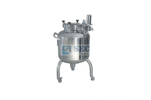 Stainless Steel Water Tank 200 Liter