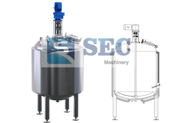 full jacketed crystallizing tank - How to get crystallizing tanks?