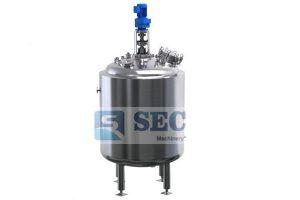 stainless steel biological fermentation tank 300x200 - Stainless Steel Biological Fermentation Tank