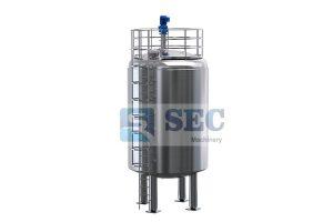 stainless steel storage tank 300x200 - Stainless Steel Storage Tank
